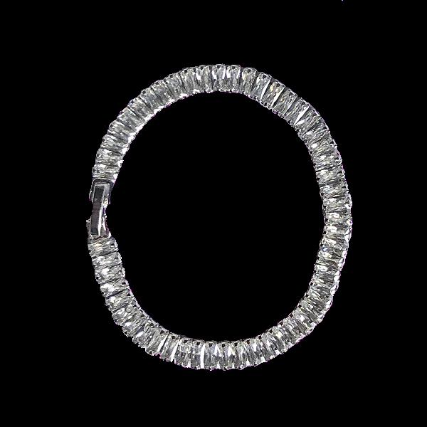 Bracelet baguettes