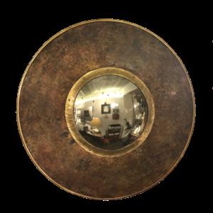 Miroir sorcière épreuve d'artiste 1930