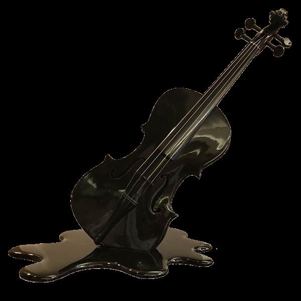 Violon reinvente Unwritten Symphony